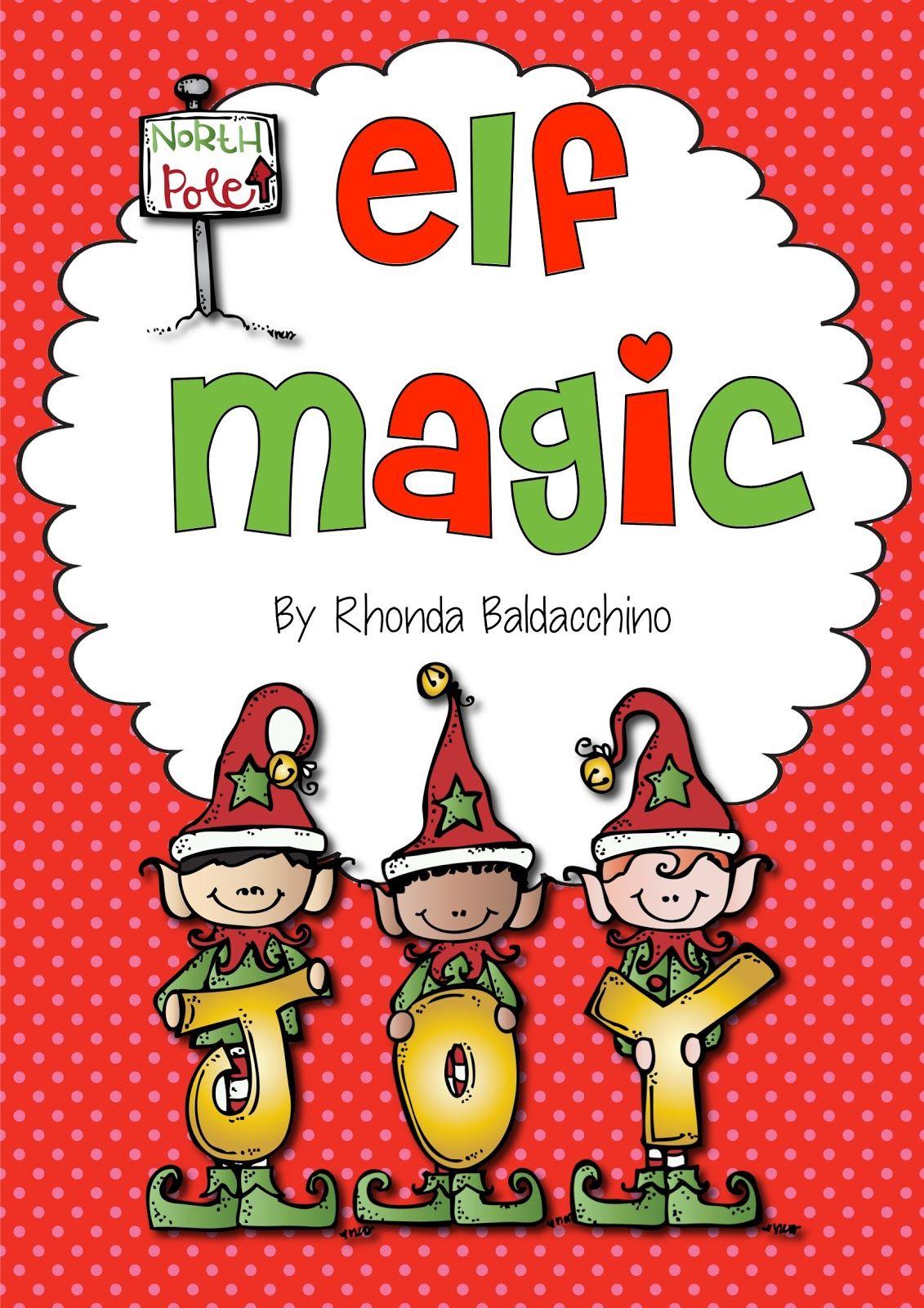 Classroom Fun The Elf On The Shelf
