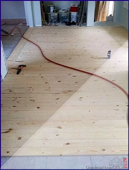 How to Install Inexpensive Wood Floor That Looks Expensive DIY How to Install Inexpensive Wood Floor That Looks Expensive DIY Maligaya bernsie13 DIY With budget waning ba...