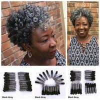 Name Short Bouncy Curls Hair Material 100 Kanekalon Fiber Hair Extension Type No Attachm Kanekalon Hairstyles 100 Kanekalon Hair Curly Hair Styles Naturally