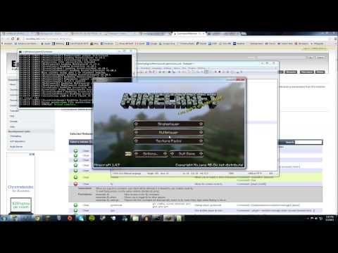 Image titled Set up Bpermissions for a Minecraft Bukkit Server Step 3Bullet2