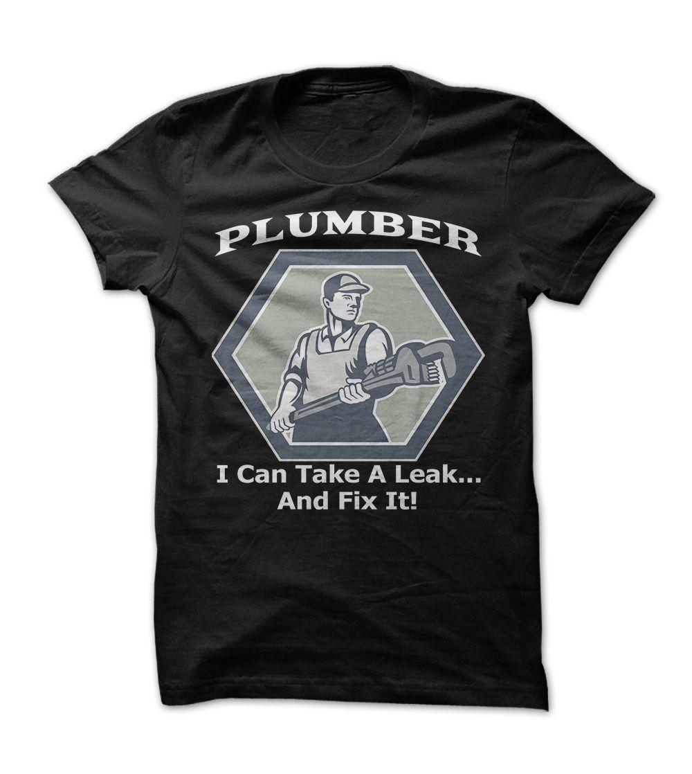 db80cf2c Plumber T-Shirt & Hoodie for men | Plumbing T-Shirts & Hoodies ...