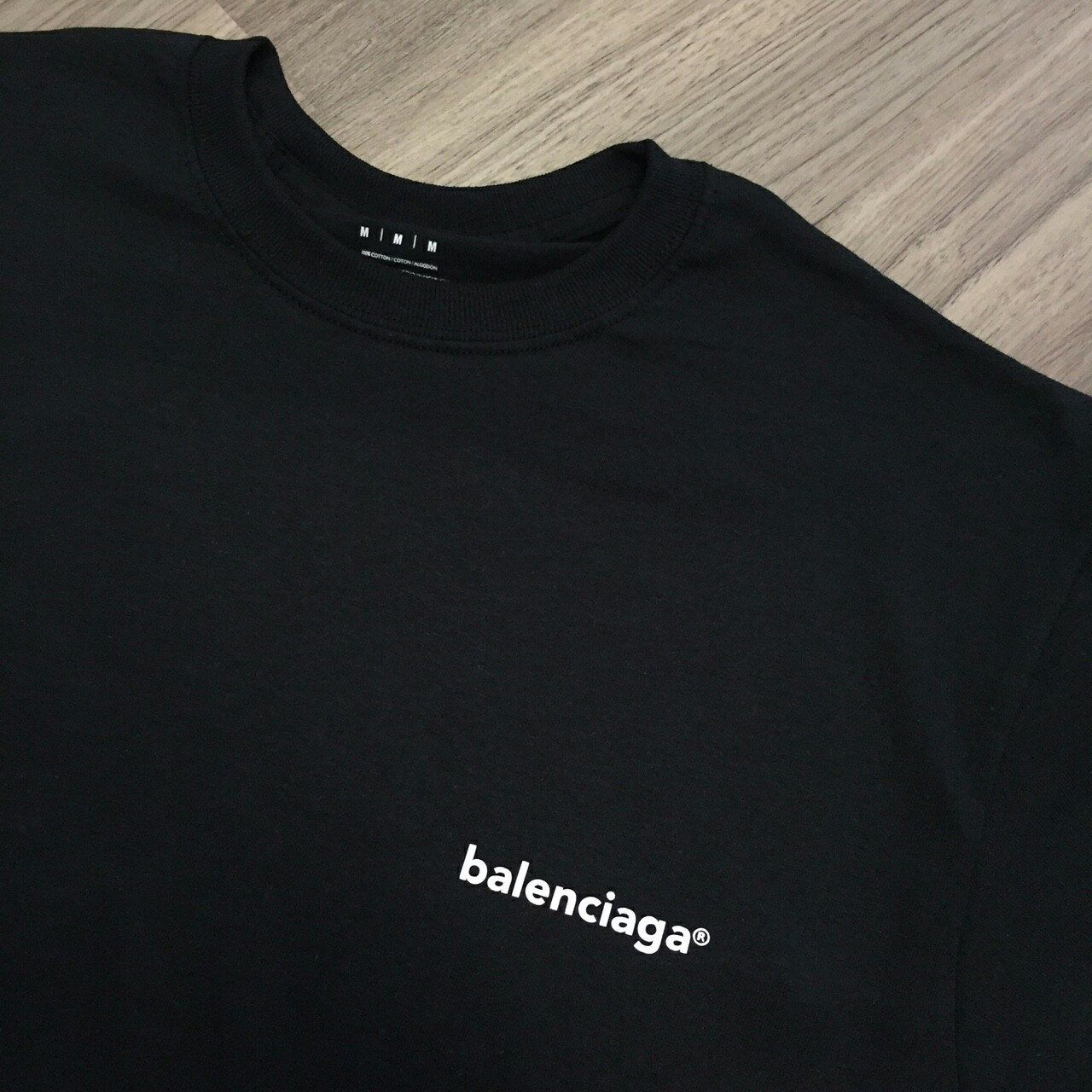 Balenciaga Mini Logo T Shirt Bernie Off White Yeezy Kanye West Bogo