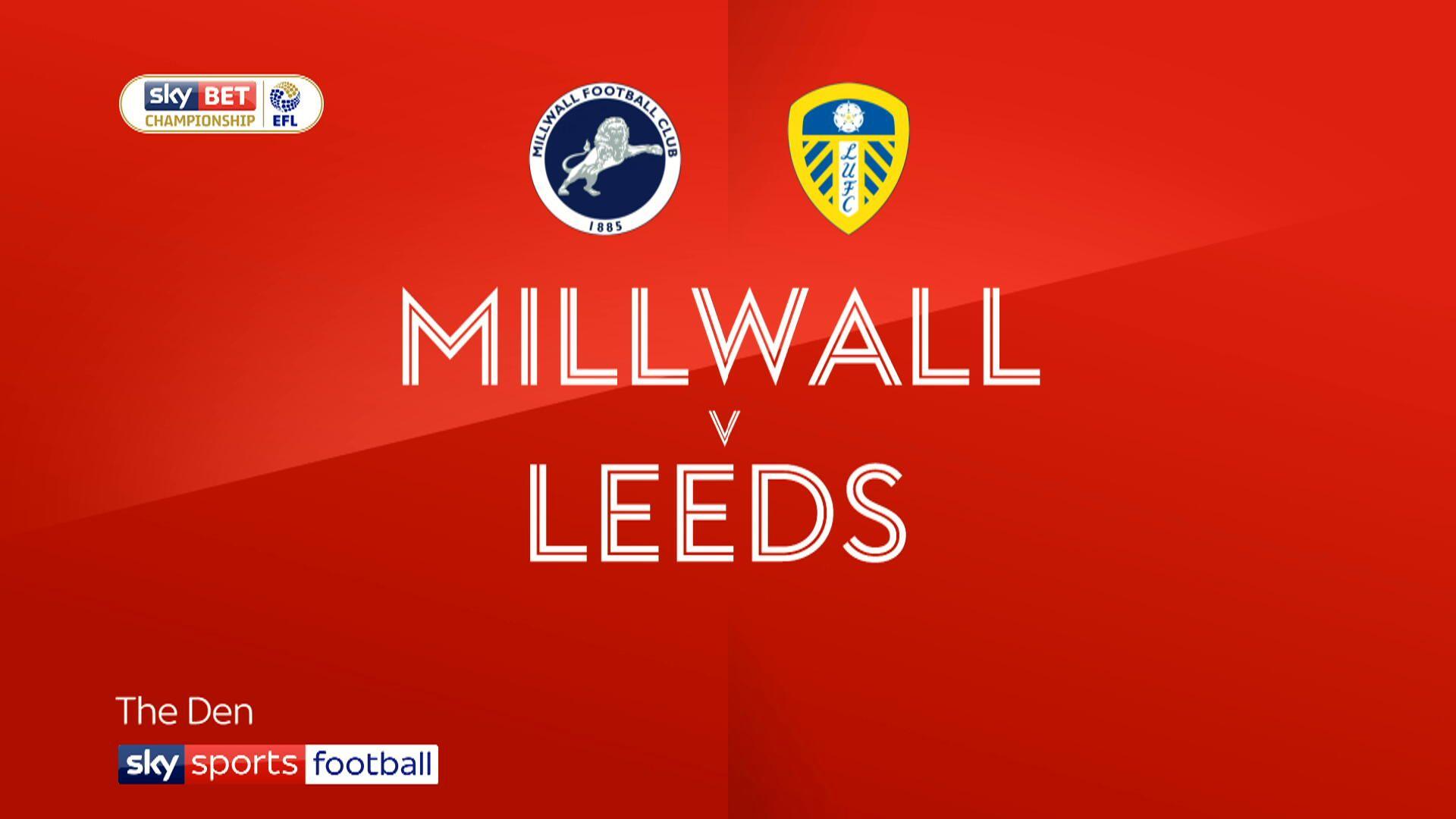 Birmingham City vs Leeds United LIVE stream, team news, TV