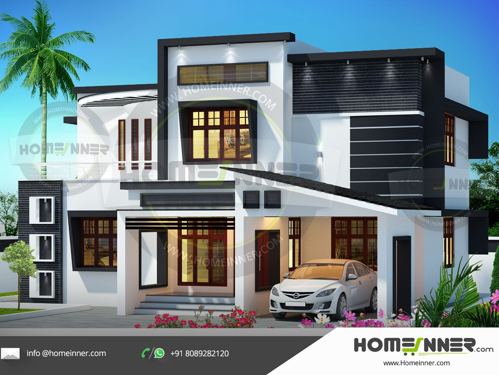 Hind 11057 Room Amenities Kerala House Design Model House Plan Free House Plans