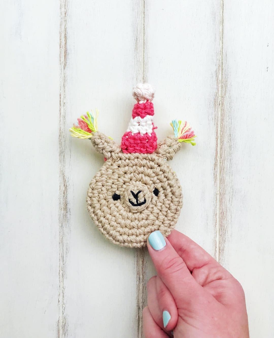Pin de CrochetByColleen en CROCHET⭐ | Pinterest