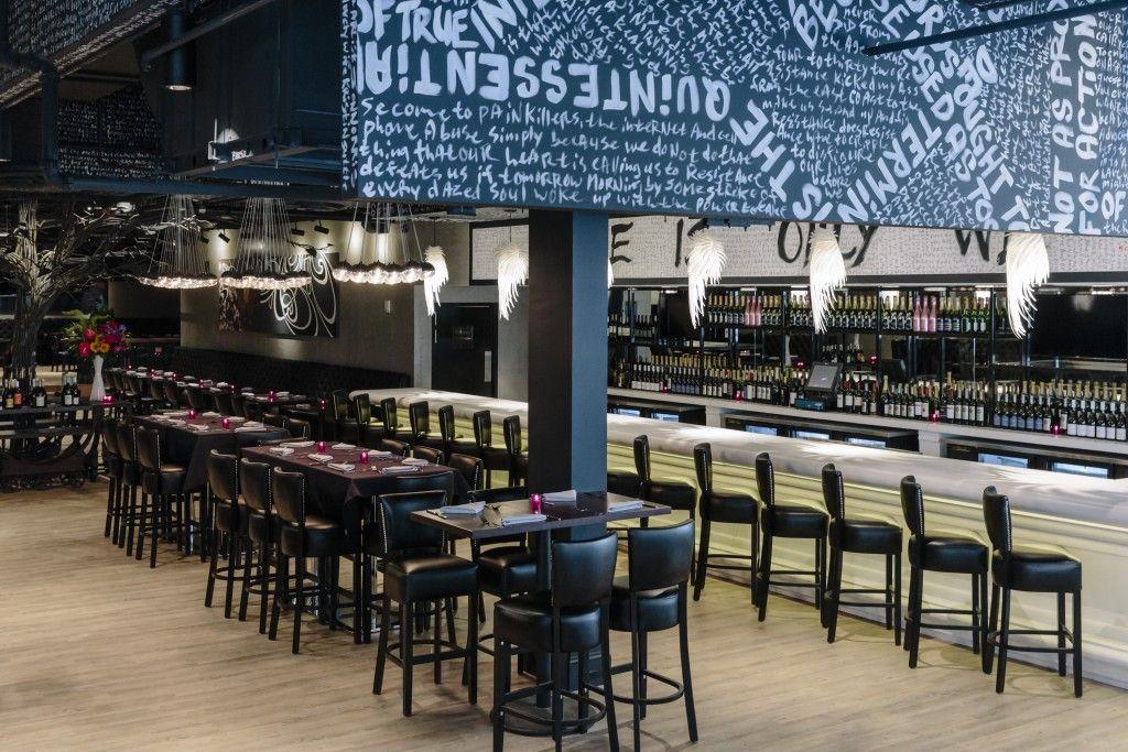 5church Atlanta Midtown S Newest Hotspot