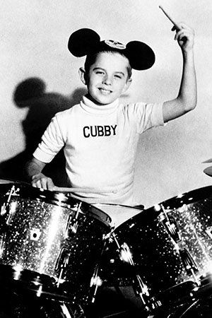 Image result for cubby Obrian on mickey mouse club