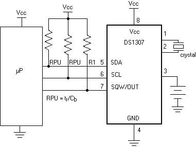 interfacing-i2c---rtc-to-microcontroller | PIC