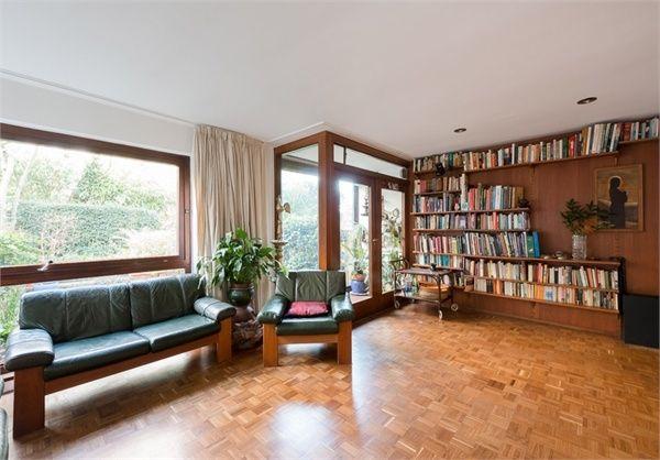 Modernist Ex Council House For Sale GBP1195000
