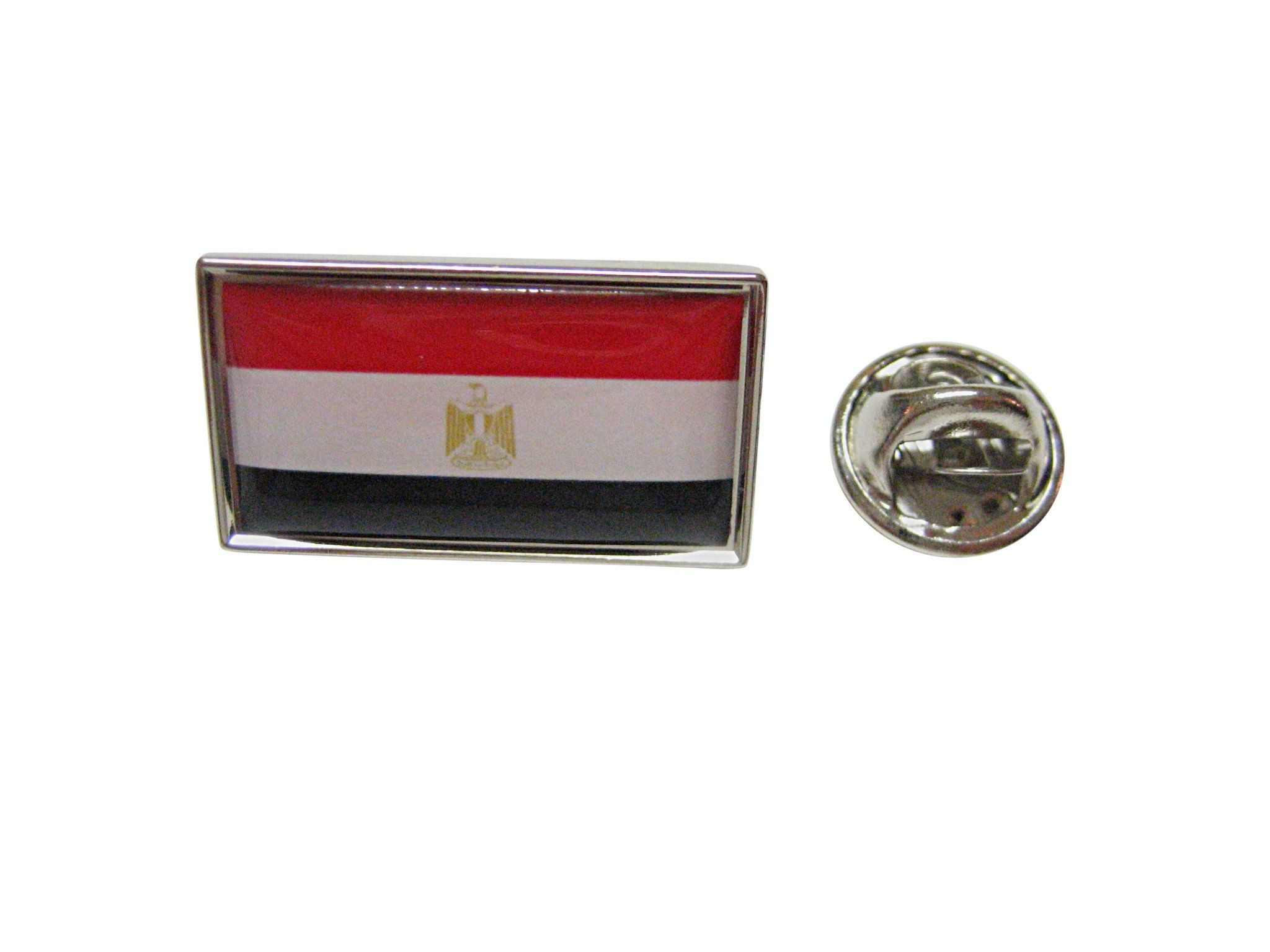 Egypt Pin Egypt Flag Lapel Pin