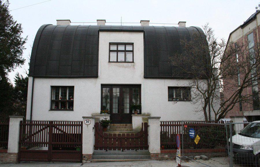 casa steiner adolf loos Buscar con Google Arquitectura