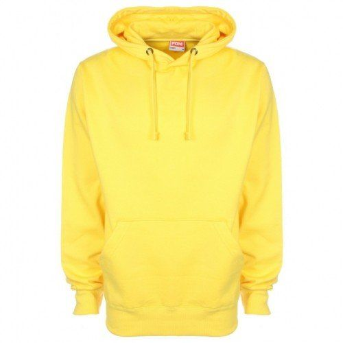 FDM Unisex Plain Original Hooded Sweatshirt / Hoodie (300 GSM) (M ...