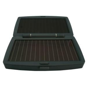 Coleman 2 Watt Solar Aaa Battery Charger With Usb Port 28103 The Home Depot Aaa Battery Charger Aaa Batteries Battery Charger