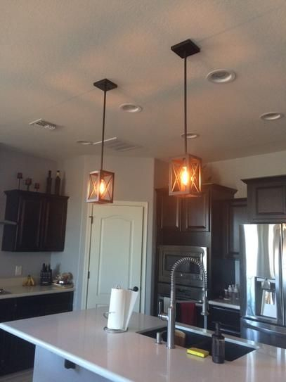 mini pendant lights at home depot # 9