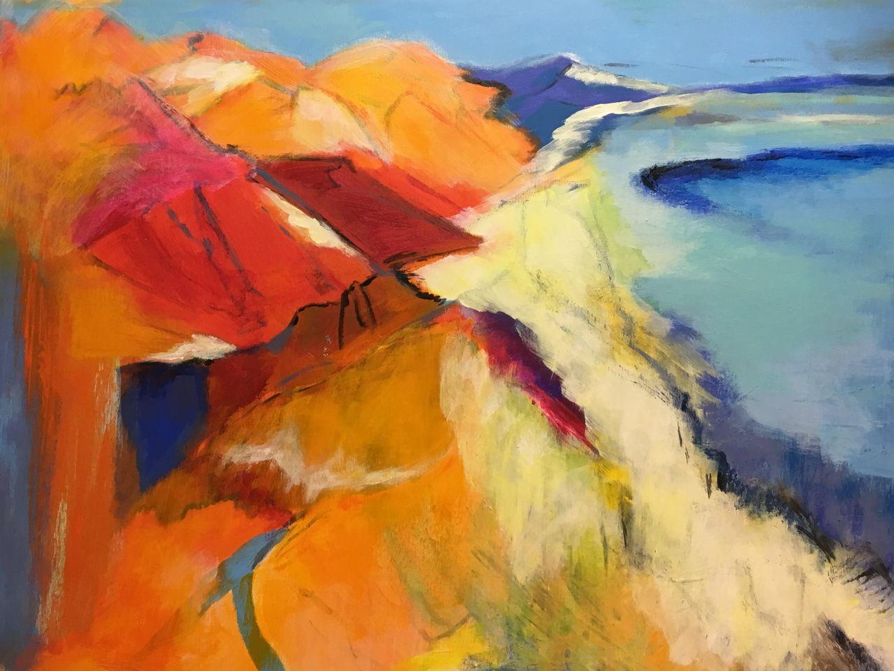 Her ser du et udvalg af de malerier, jeg har til salg. Du er altid velkommen til at kontakte mig for et uforpligtende besøg i mit galleri og/eller for at høre om gode tilbud  Farver og beskæringer på de viste fotos kan afvige fra det virkelige maleri - malerierne skal ses i virkeligheden  K...