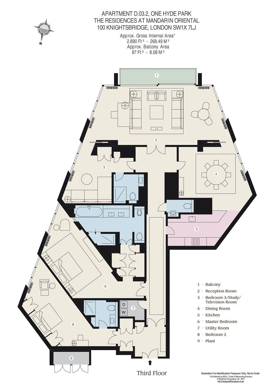 Sln14010725g 10601500 flats pinterest villa plan house malvernweather Choice Image