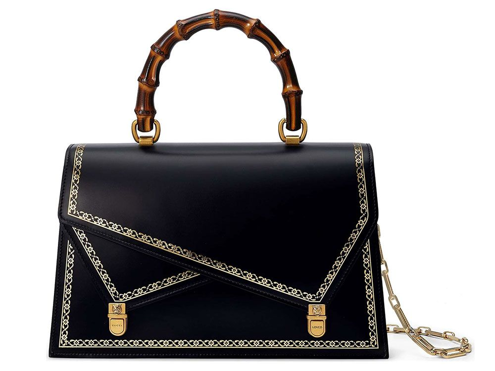 Check Out the Most Important New Fall 2017 Bag Designs from 14 of the  Biggest Designer Brands - PurseBlog f3f265670ad22