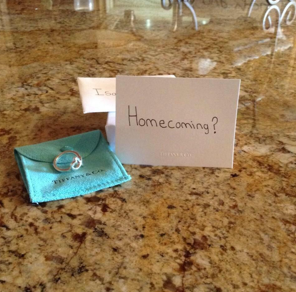 20 ways to do your promposal or homecoming invites | promposal ideas