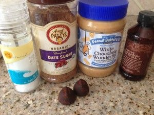 I've been really into peanut butter lately. I don't know if it's the nostalgic feeling of childhood or the fact that it's just so yummy (very technical word choice!), but adding a little bit (or a lot) of peanut butter … Continue reading →