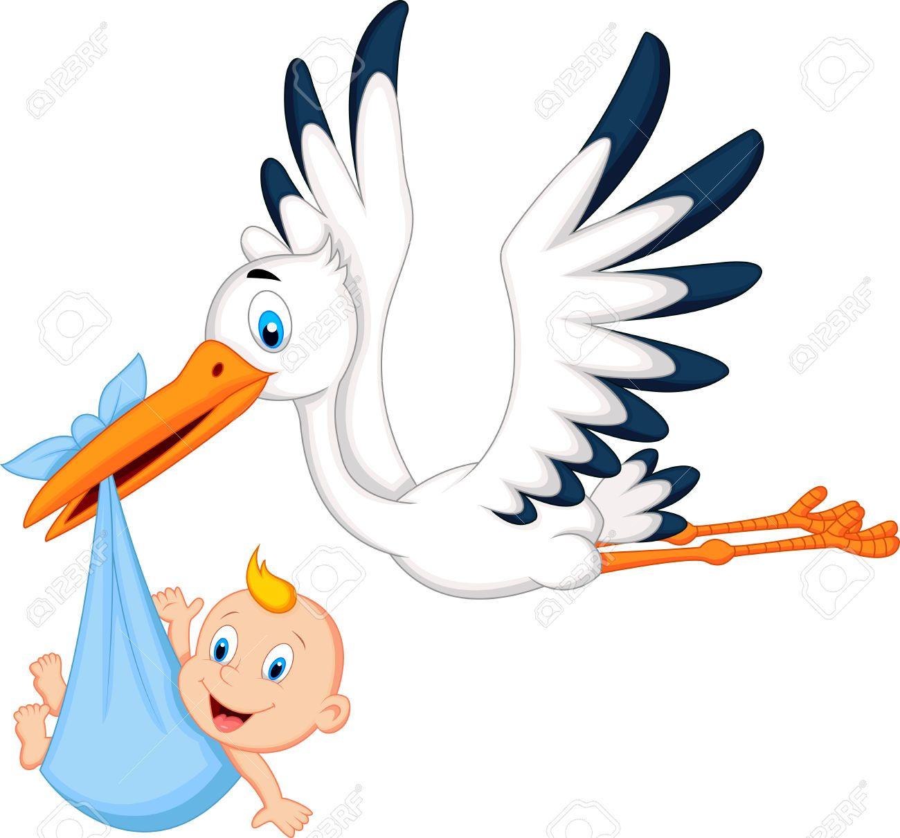 cigueña bebe baby shower - Buscar con Google | babe | Pinterest ...