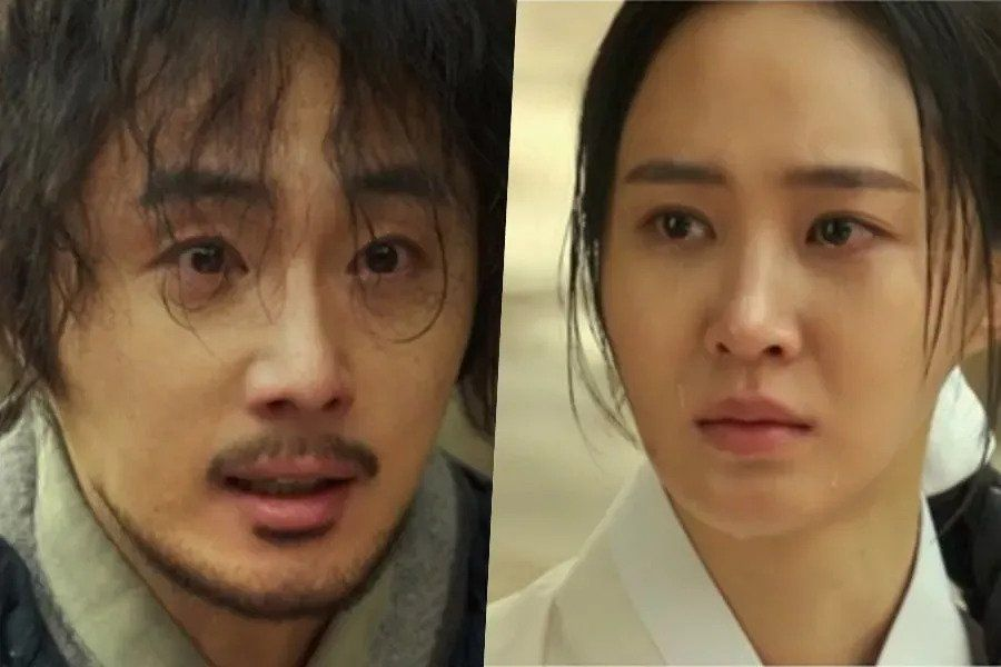 Watch: Girls' Generation's Yuri And Jung Il Woo Open Up To Each Other About Their Hardships In Historical Drama Teaser