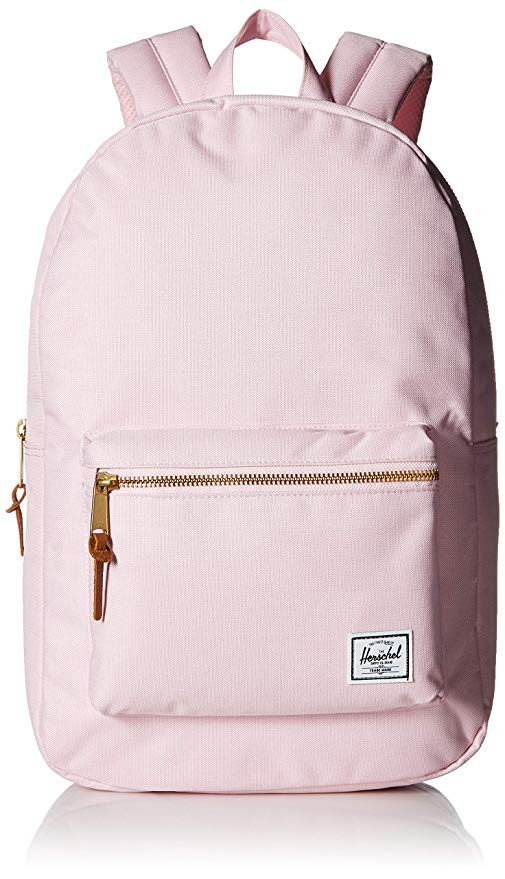 design di qualità 809df 422bb Amazon.com | Herschel Settlement Backpack, Pink Lady ...