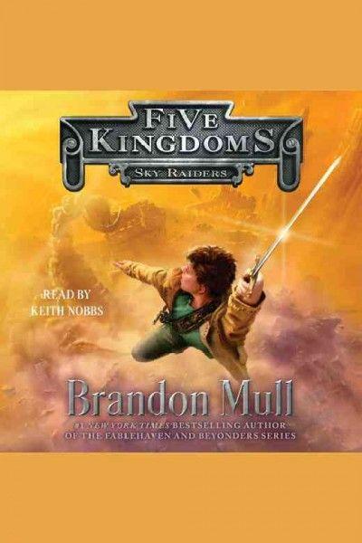 Details Sky Raiders Brandon Mull Guitar Songs New Children S Books