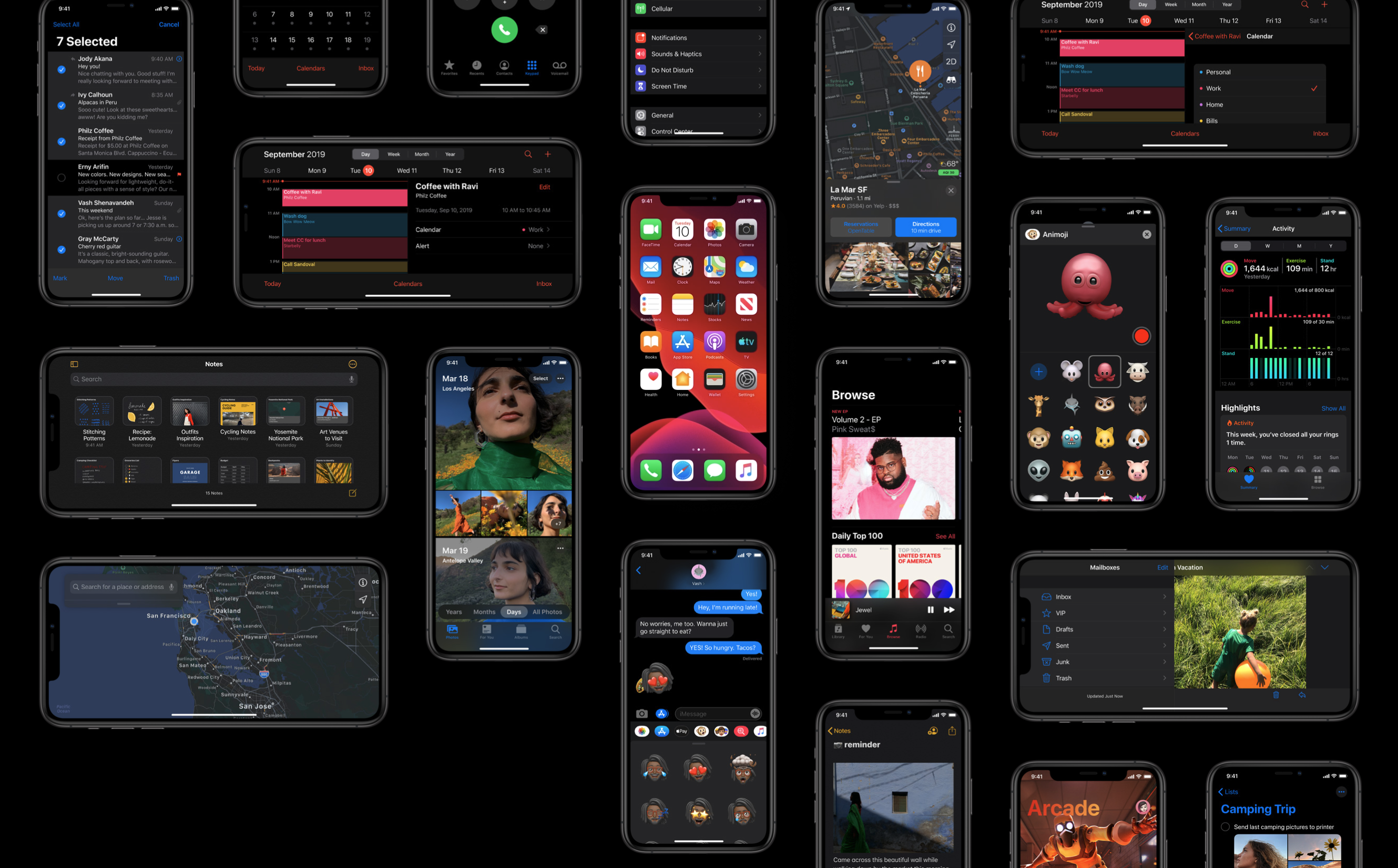 Apple Releases iOS 13.3.1 and iPadOS 13.3.1 in 2020