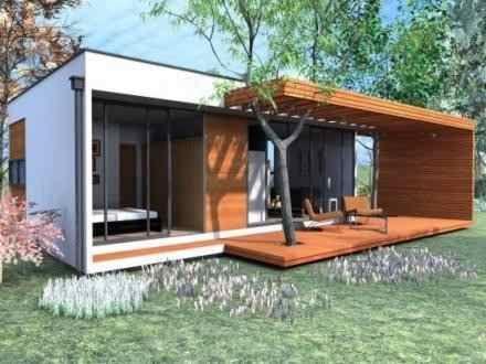 M s de 25 ideas incre bles sobre valor casas prefabricadas - Casas prefabricadas contenedores ...