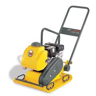 Get More Done In Less Time Rent The Vibratory Plate Compactor 20