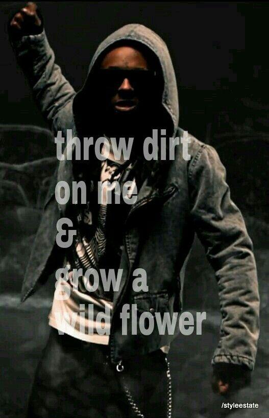 Lil Wayne Style