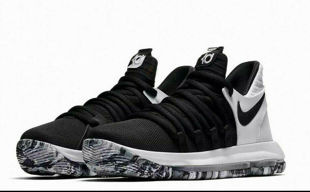 kd 10 size 8.5 Kevin Durant shoes on sale