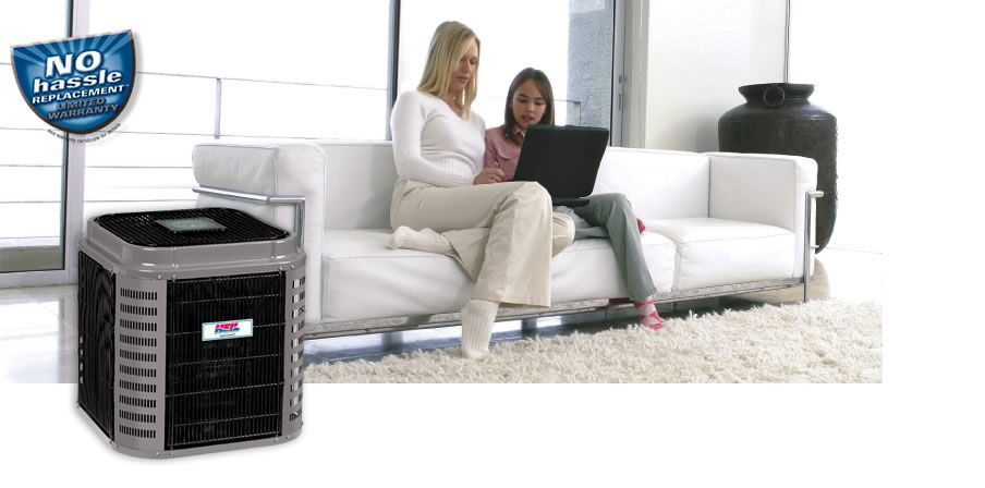 Heil Heating Cooling Products Furnaces Air Conditioners Heat