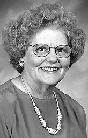 Marjorie Isobel Harrison Jackson