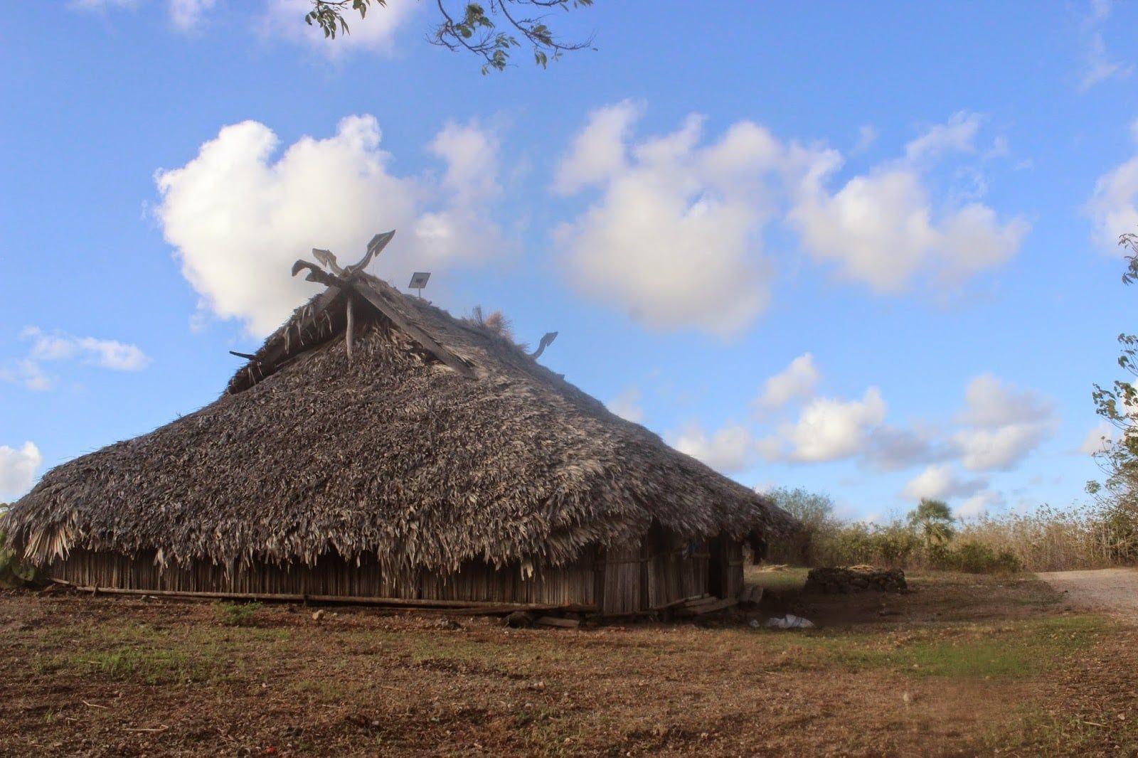 Rumah Adat Daerah Jawa Timur