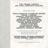 Listen to The young Corelli by Orchestre Sinfoniche Di Torino e Di Milano Della Radio-Televisio, Arturo Basile, Alfredo Simonetto, Fulvio Vernizzi & Corelli on @AppleMusic.