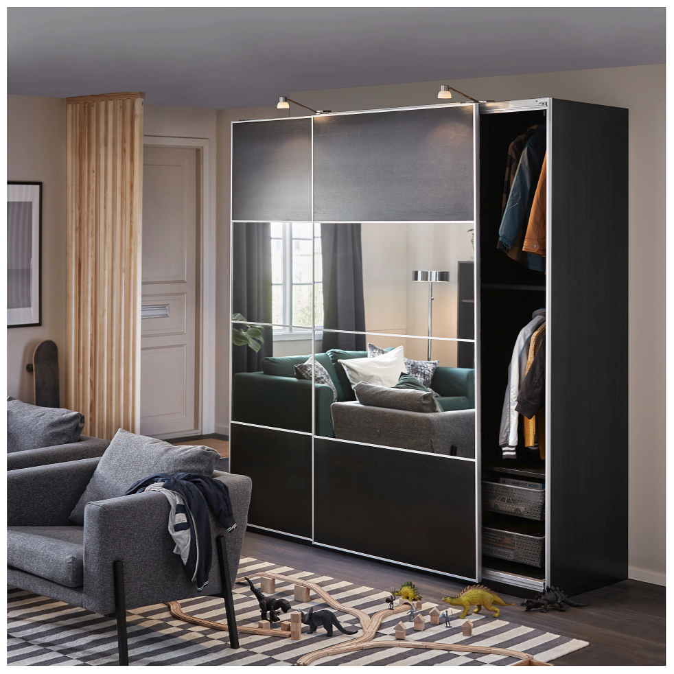 Everything You Need to Know to Design the IKEA Closet of