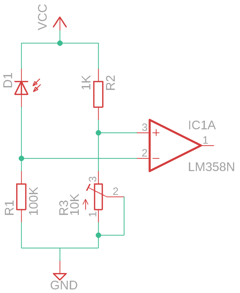 Photodiode Working And How To Use In Circuits With Images Electronics Basics Computer Help Electronics Circuit