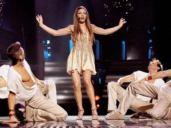 21 Μαϊου 2015 – 10 χρόνια από το θρίαμβο της Έλενας Παπαρίζου στη Eurovision!