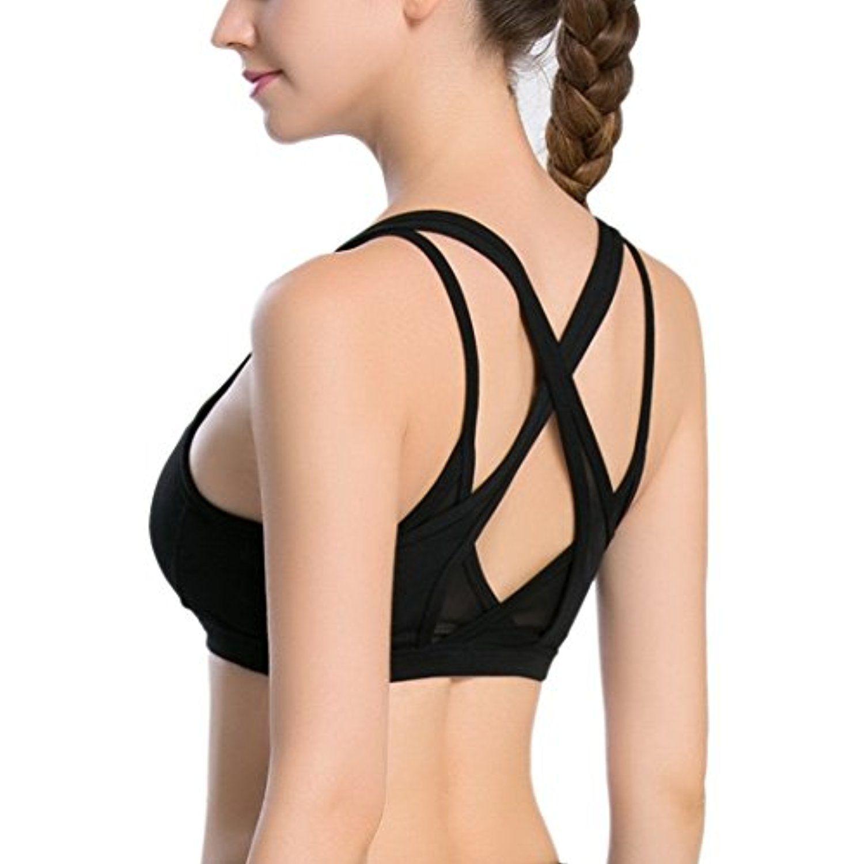 Fashion style Wear bra how to shelf for girls