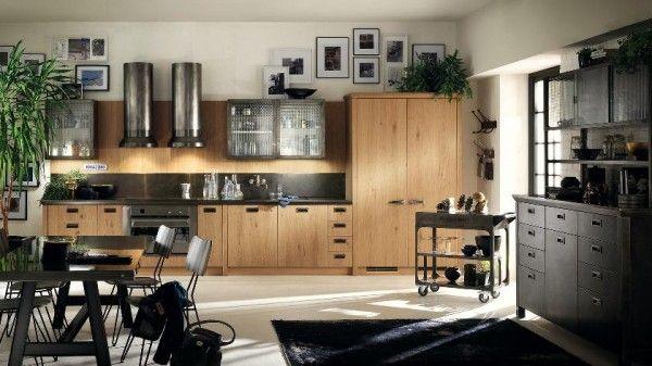 Design Küchenideen für kleine und große Räume Küche Pinterest
