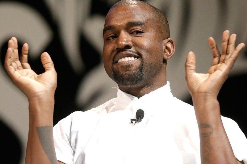 Kanye West Unveils Donda Album Art In 2020 Kanye West Kanye New Music