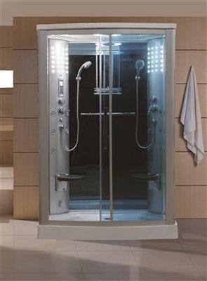 54 Eagle Bath Ws 803l Steam Shower Enclosure Unit Design