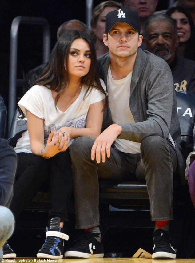 Who is ashton kutcher dating now 2012 - can i report an adult dating a minor