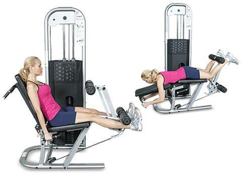 lying leg curl machine for fitness  leg curl machine