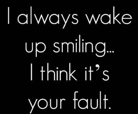Pin By Saffa Samreen On Flirty Quotes For Him Love Smile Quotes Inspirational Quotes About Love