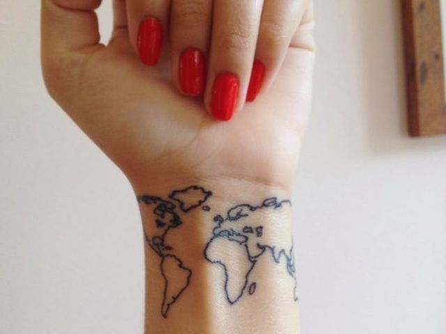 Quiz What Type Of Tattoo Should You Get Tattoo And Quizzes