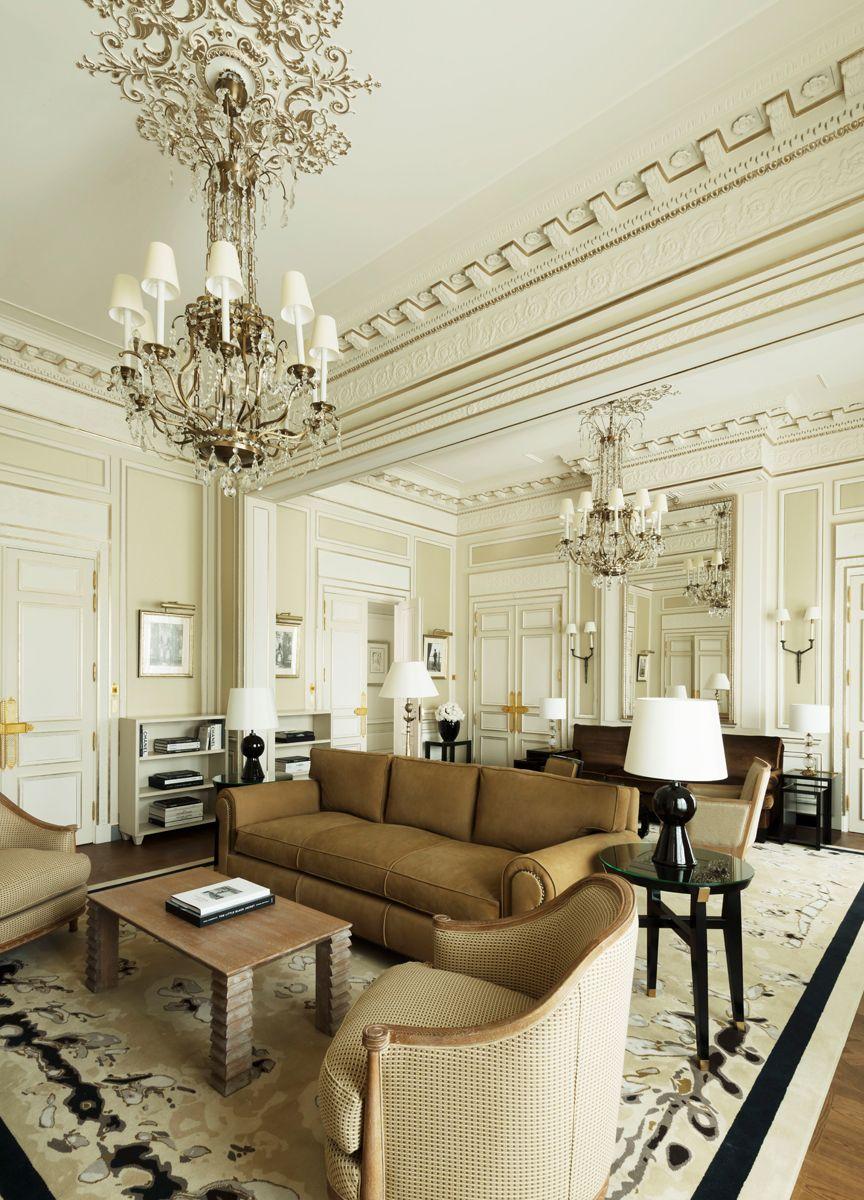 Ritz Paris Luxury Hotel 5 Stars Place Vendôme