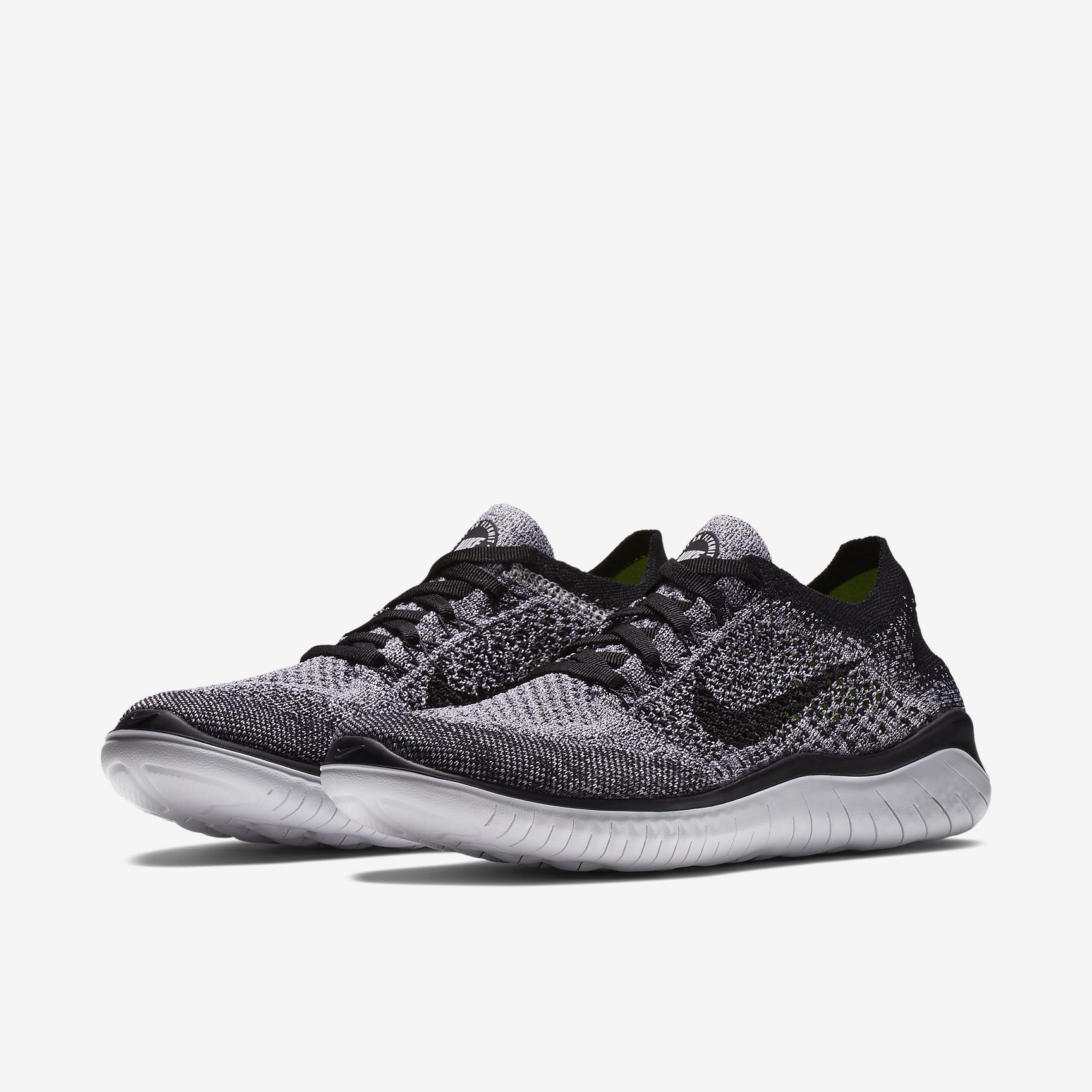 newest collection 2092a 5d380 Nike Free RN Flyknit 2018 Women s Running Shoe