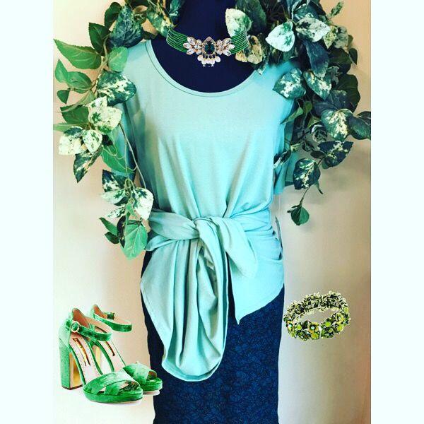 Poison Ivy Halloween Costume Ideas LuLaRoe Cassandra Raese - no cost halloween costume ideas